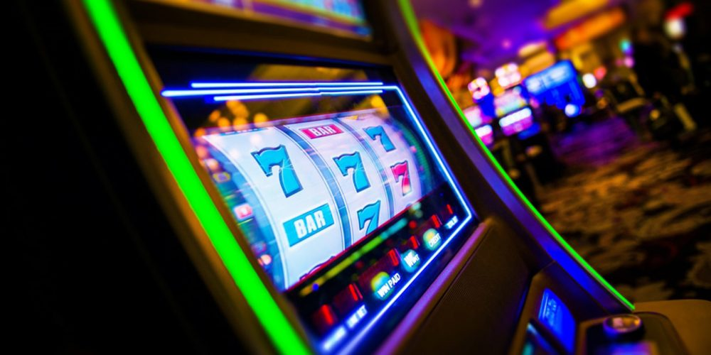 Crucial benefits associated with slot game titles on the web
