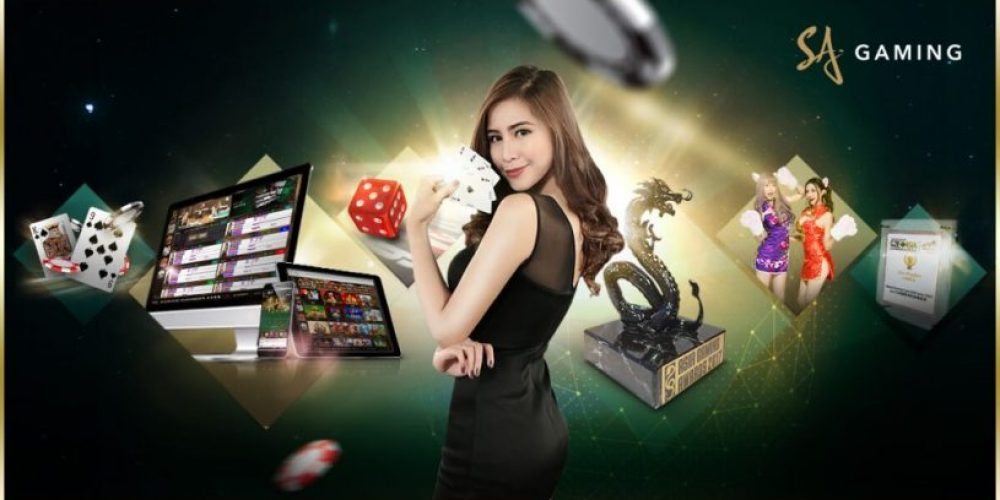 Get real cash with Thai SA Video video gaming.