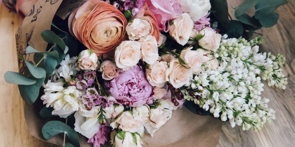 How To Choose The Right Flower To Show Sympathy?
