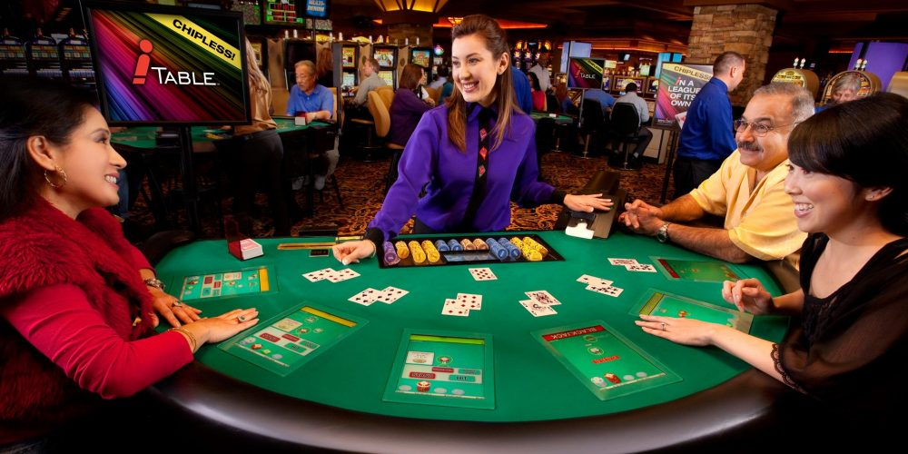 On the net   Casino Poker Gambling - The Right Way To Acquire Your Most Out By Establishing A Photo