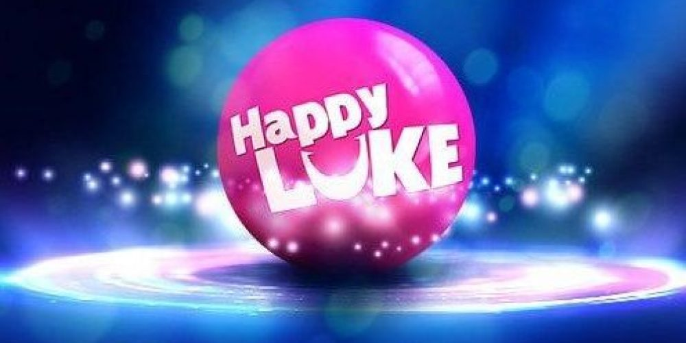 Here Is All About Happyluke