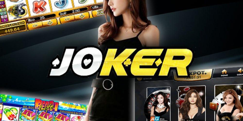 Exactly why is joker123 web site trending?
