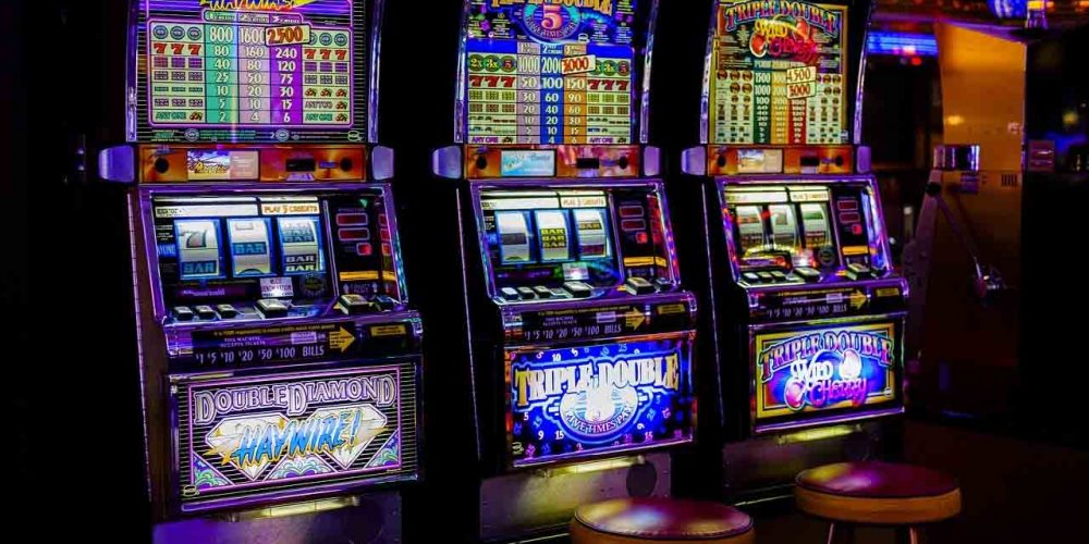 Insights concerning the online casino