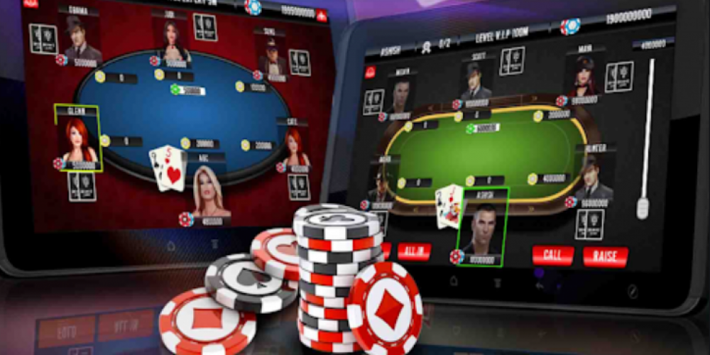 Play with the best Online Slots (Slot Online Terbaik)