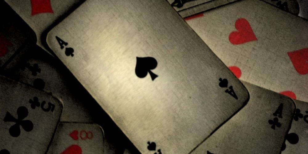 PLAY1628: A Game Of Chance