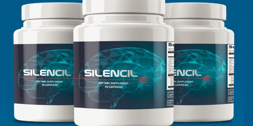 Silencil Pills Reviews Help To Get Things Right